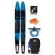 Allegre Blue Pack. 67""
