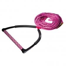 Wake Combo Core Pink