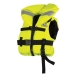 Comfort Boat. Vest Youth Yellow