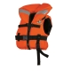 Comfort Boat. Vest Youth Orange