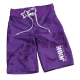 Impress Boardshorts Youth Purple