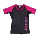 Progress Rash Guard V-Neck Women