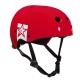 Slam Wake Helmet Red