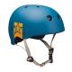 Slam Wake Helmet Blue