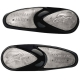 Alpinestars Magnesium Toe Sliders