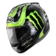 Arai Corsair V Crutchlow Monster WSBK Replica Helmet
