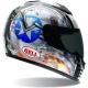 Bell Arrow Air Raid Helmet