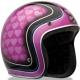 Bell Custom 500 Heart Breaker Womens Helmet