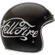 Bell Custom 500 Hellfire Helmet