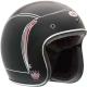 Bell Custom 500 Skratch Pin-Stripe Helmet