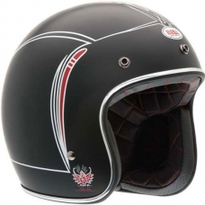 Bell Custom 500 Skratch Pin-Stripe Helmet
