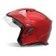 Bell MAG-9 Sena Solid Helmet