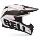 Bell Moto-9 Carbon Emblem Helmet