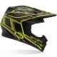 Bell Moto-9 Carbon Hurricane Helmet