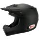 Bell MX-1 Solid Helmet