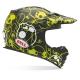 Bell MX-2 Skullcandy Ribbons Helmet