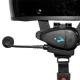 Cardo Systems Scala Rider Half Helmet Audio Kit