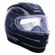 CKX RR601 Black Widow Womens Snow Helmet