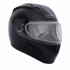 CKX RR601Y Solid Youth Snow Helmet