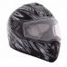 CKX RR700 Blizzard Snow Helmet