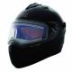 CKX RR702-RSV Solid Electric Snow Helmet