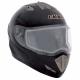 CKX Tranz-E Electric Snow Helmet
