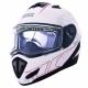 CKX Tranz-E Pulse Electric Snow Helmet