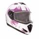 CKX Tranz-RSV Blast Womens Electric Snow Helmet