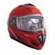 CKX Tranz-RSV Cyber Electric Snow Helmet