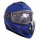 CKX Tranz-RSV Cyber Snow Helmet