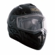 CKX Tranz-RSV Mad Bee Electric Snow Helmet