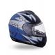 CKX Tranz-RSV Polar Star Electric Snow Helmet