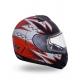 CKX Tranz-RSV Polar Star Snow Helmet