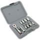 Cruz Tools Miniset Metric Compact Tool Kit