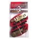 Erickson Heavy Duty Ratchet Straps