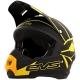 EVS Vortek T5 Neon Blocks Helmet