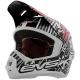 EVS Vortek T5 Space Cowboy Helmet
