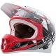 EVS Vortek T7 Crossfade Helmet