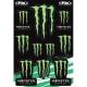 Factory Effex Monster Energy Sticker Sheet