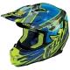 Fly F2 Carbon Acetylene Helmet