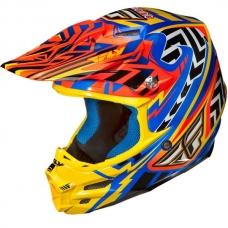 Fly F2 Carbon Andrew Short Helmet