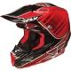 Fly F2 Carbon Trey Canard Helmet