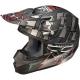 Fly Kinetic Dash Helmet