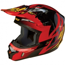 Fly Kinetic Inversion Helmet