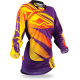 Fly Youth Girls Kinetic Jersey