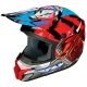 Fly Youth Kinetic Fly-Bot Helmet
