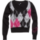 Fox Racing Womens Absent Crop Sweater