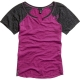Fox Racing Womens Attitude Short Sleeve Top