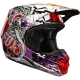 Fox Racing Youth V1 Pestilence Helmet